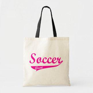 SoccerChick Family Fenway Tote Bag