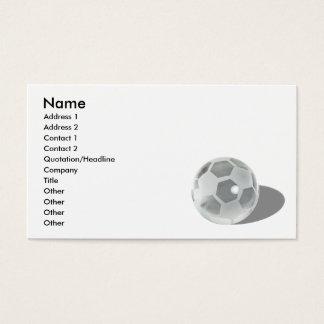 SoccerCrystalBall092110, Name, Address 1, Addre... Business Card
