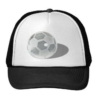 SoccerCrystalBall092110 Trucker Hat