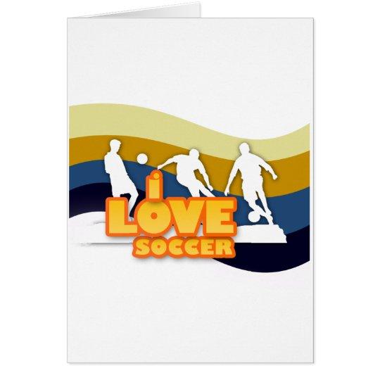 SocceriGuide Goal Card