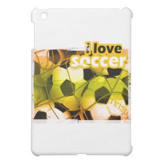 SocceriGuide Striker iPad Mini Covers