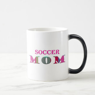 SoccerMom Magic Mug