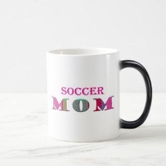 SoccerMom Magic Mug