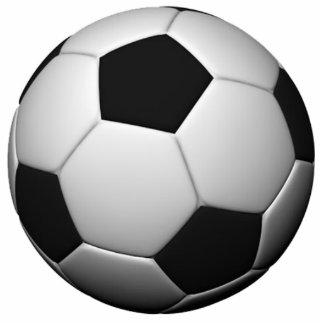 soccerPhotosculpture Fotoescultura Vertical