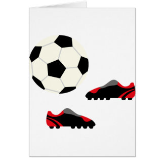 SoccerTeam7 Card
