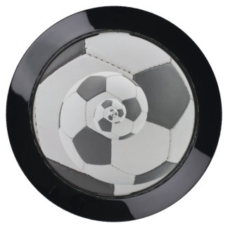 Soccor Ball Droste Spiral ChargeHub