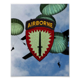 SOCEUR Special Ops Europe Patch Print