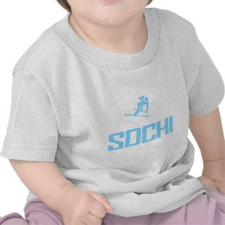 Sochi Camiseta