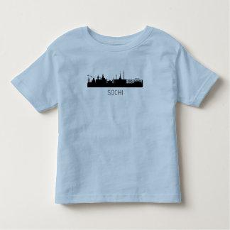 Sochi Russia Cityscape Toddler T-shirt