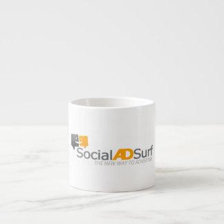 Social Ad Surf Mug