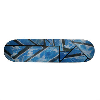 Social Blush Skateboard Deck