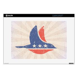 Social Democrat Logo Decal For Laptop