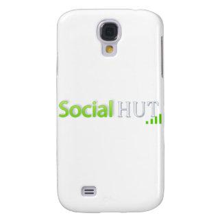 Social Hut Store Samsung Galaxy S4 Case