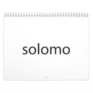 Social, Local, Mobile.ai Calendar
