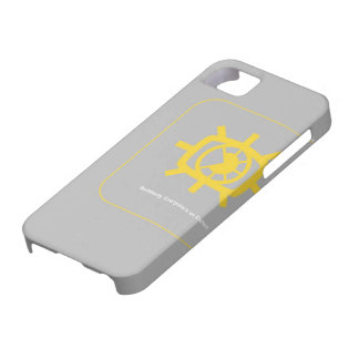 Social Media graphic iPhone SE/5/5s Case