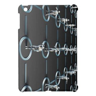 Social Media Network and Interaction iPad Mini Cases