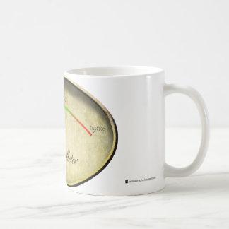 Social-Meter Coffee Mugs