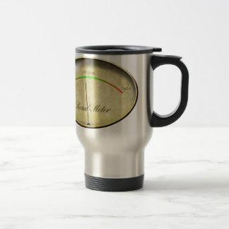 Social-Meter Mugs