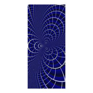 social-network-434023 DIGITAL ART FRACTALS GEOMETR Rack Card