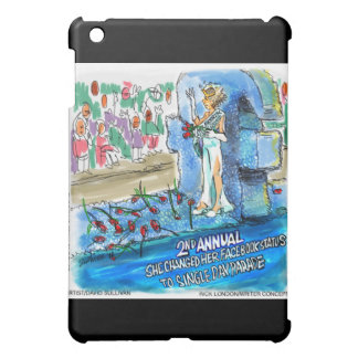 Social Network Marital Status Changed Parade Gifts Cover For The iPad Mini