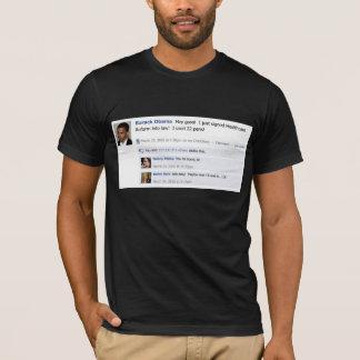Social Networking Fail T-Shirt