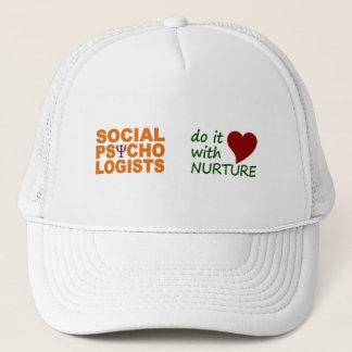 Social Psychologists hat