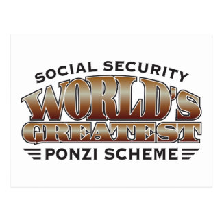 an analysis of the relation of social security to the ponzi scheme The biggest ponzi award goes to the us social security administration who have long made contributions in this way, social security is like a ponzi scheme, similar to bernie madoff services include calculation of litigation damages and related expert testimony.