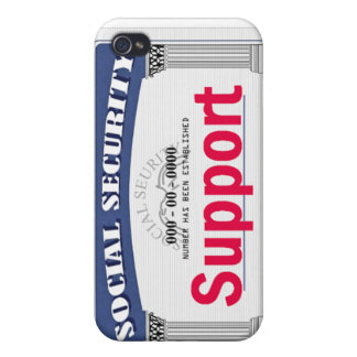 Social Security Speck Case