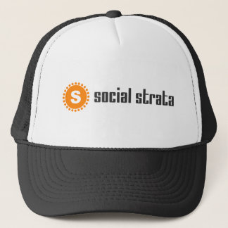 Social Strata swag Trucker Hat