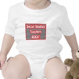 Social Studies Teachers Rock Rompers