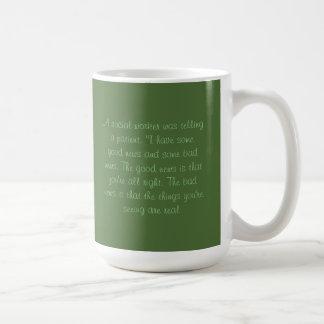 Social Work Mug XII