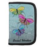 Social Worker Butterflies  Art Planner