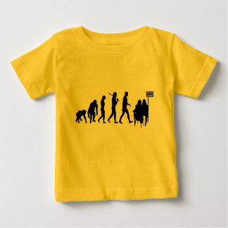 Social worker Case Worker Counselor gifts Baby T-Shirt