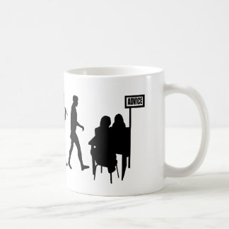 Social worker Case Worker Counselor gifts Coffee Mug