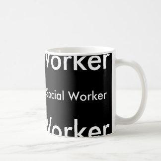 Social Worker Unisex Mug