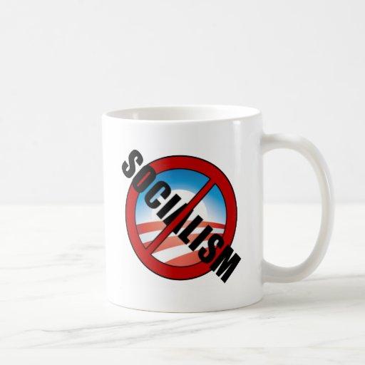 Socialism Buster Coffee Mug