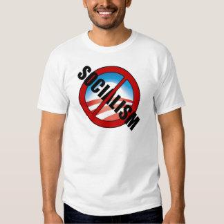 Socialism Buster T-Shirt