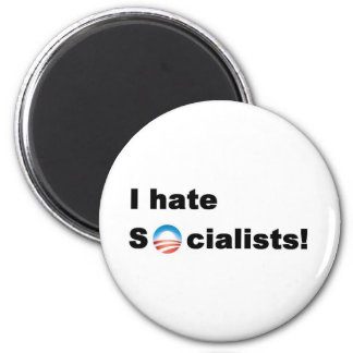 Socialism is BAD! Magnets
