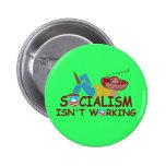 Socialismo anti pins