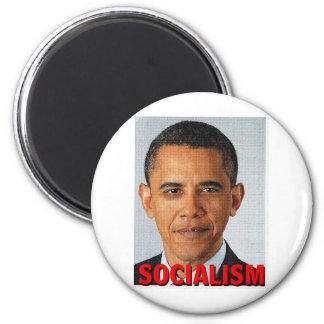 Socialismo de Prez Obama Imán