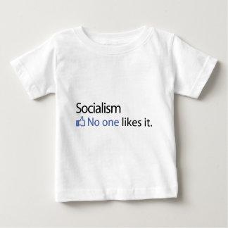 Socialismo Playeras