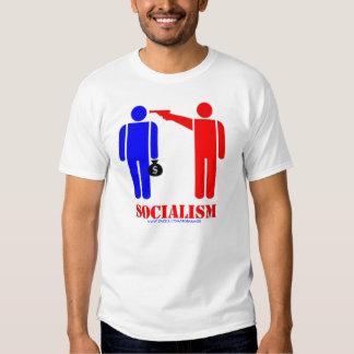 SOCIALISMO POLERAS
