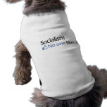 Socialismo Prenda Mascota