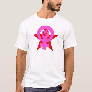 Socialist Feminist T-Shirt
