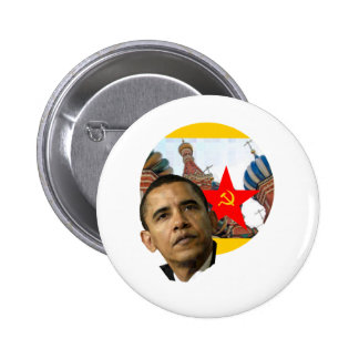 Socialist Obama Pins