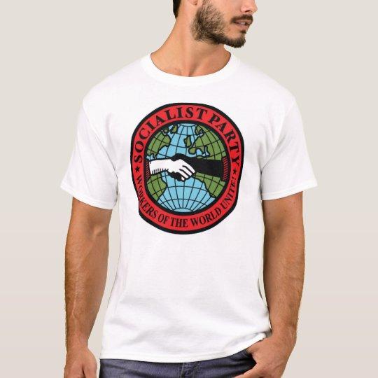 SOCIALIST PARTY USA T-Shirt
