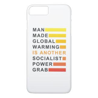 Socialist Power Grab iPhone 7 Plus Case