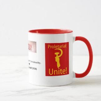 Socialist Revolution Mug