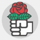 Socialist Stickers