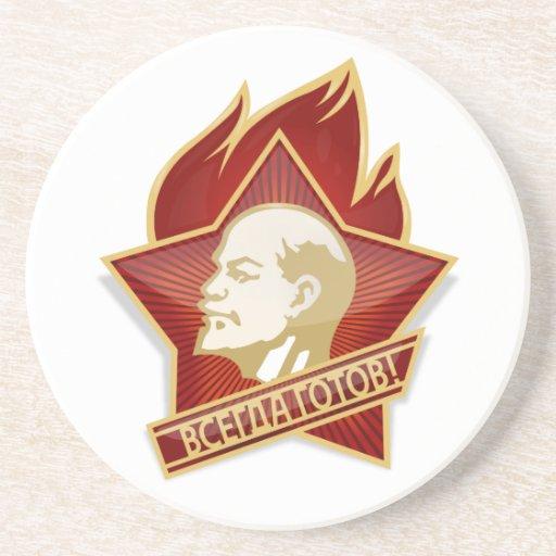 Socialista de Vladimir Lenin de la organización de